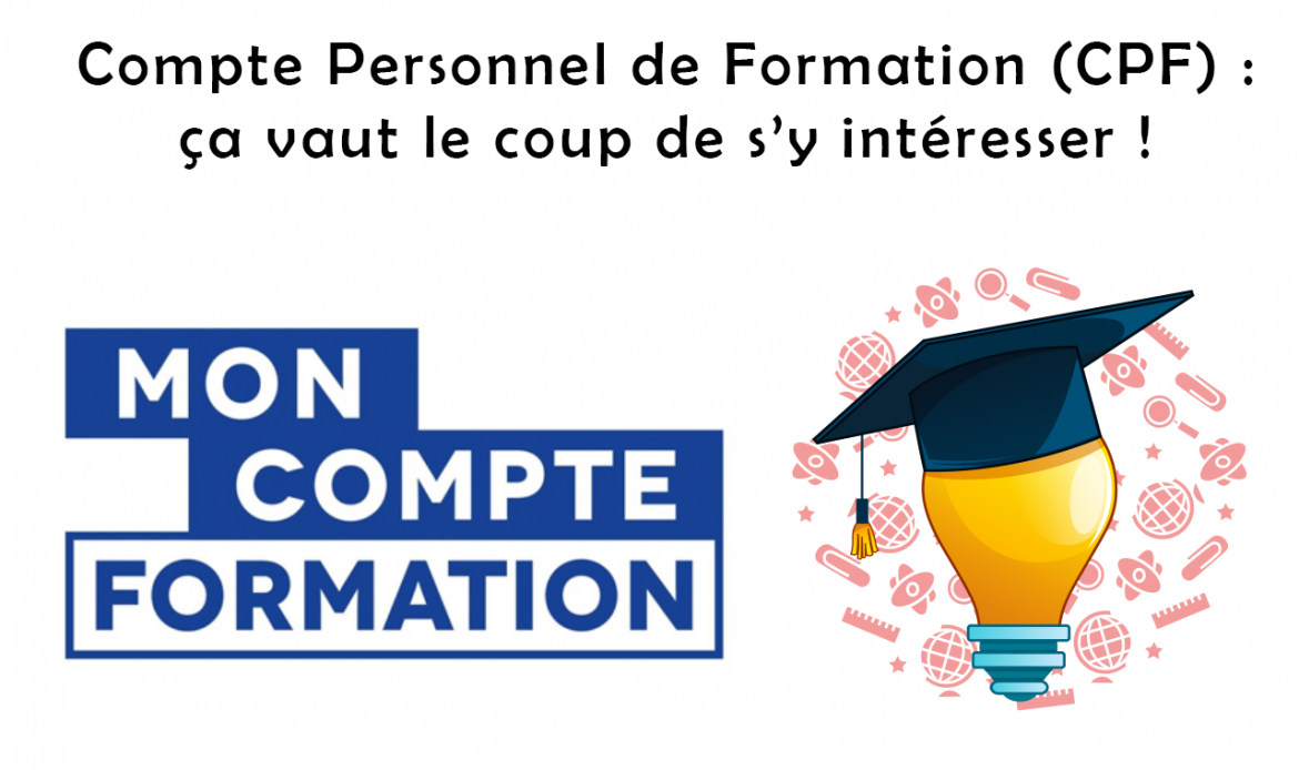 Formation : la mue digitale du compte personnel de formation